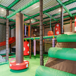 The Den Soft Play
