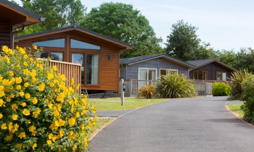 Whitehill Country Park - Holiday Homes